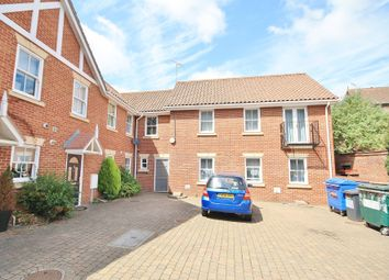 Thumbnail 2 bed flat to rent in Cross Keys Yard, Magdalen Road, Norwich