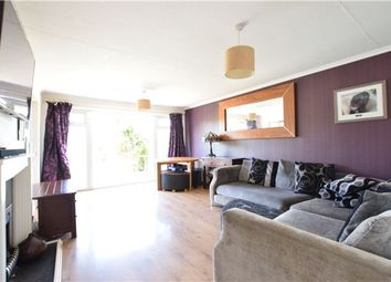 Thumbnail 2 bed semi-detached bungalow for sale in Willow Road, Charlton Kings, Cheltenham, Gloucestershire