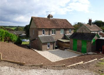 Thumbnail Semi-detached house to rent in Higher Kingston, Stinsford, Dorchester