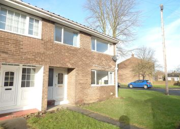 Thumbnail 3 bed property to rent in Edge Court, Gilesgate, Durham