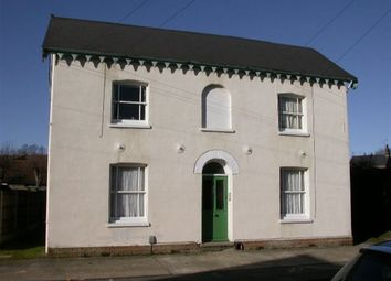 Thumbnail Studio to rent in Meyrick Crescent, Colchester