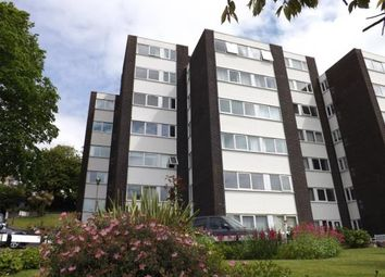 Thumbnail 1 bed flat for sale in Lower Warberry Road, Torquay, Devon