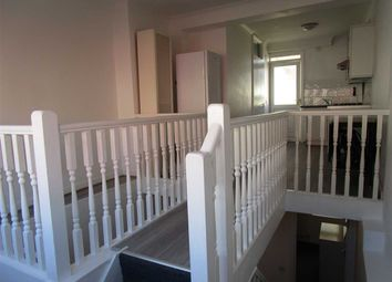 Thumbnail 1 bed flat to rent in Leywick Street, Newham, Stratford