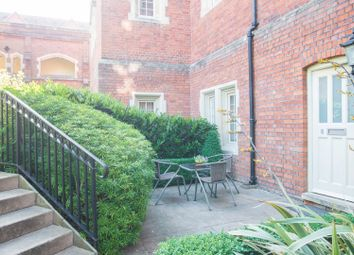 Thumbnail 2 bed flat for sale in The Galleries, Warley, Brentwood