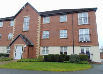 Thumbnail 2 bed flat to rent in Clements Way, Littledale, Kirkby