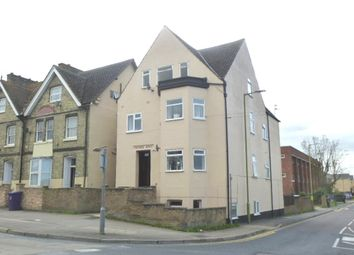 Thumbnail 3 bed flat for sale in Old North Road, Royston