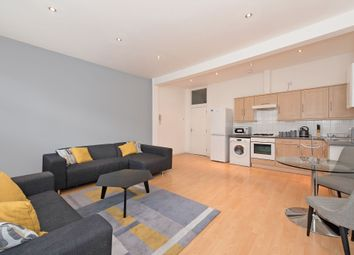 Thumbnail 1 bed flat to rent in Longbridge Road, Barking