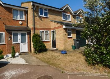 Thumbnail 4 bed semi-detached house to rent in Redford Close, Feltham, Middlesex