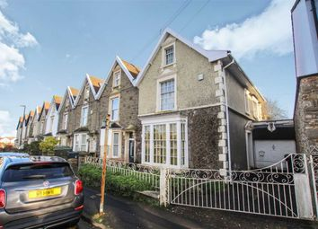 Thumbnail 4 bed end terrace house for sale in Beaufort Road, Staple Hill, Bristol