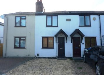 Thumbnail 2 bedroom terraced house for sale in Clayton Road, Chessington