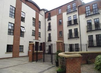 Thumbnail 1 bedroom flat for sale in Curzon Place, Gateshead, Tyne And Wear