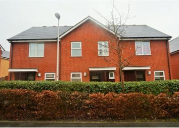 Thumbnail 3 bed terraced house to rent in Puffin Way, Reading