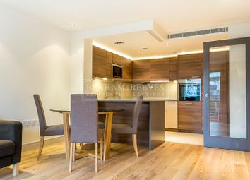 Thumbnail 2 bed flat to rent in Flat 28 Doulton House, Park Street, Fulham
