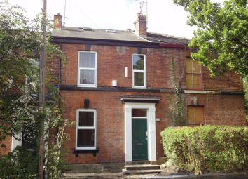 5 bed terraced house to rent in Broomspring Lane, Sheffield S10