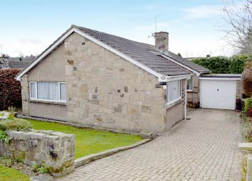 Thumbnail 2 bed detached bungalow for sale in Congreve Way, Bardsey, Leeds