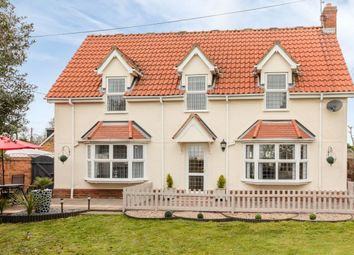 Thumbnail 4 bed detached house for sale in Cherry Garden Lane, Danbury, Chelmsford