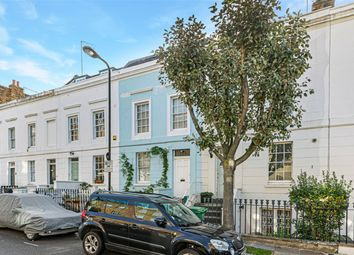 2 bed maisonette for sale in Ivor Street, London NW1