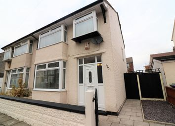 Thumbnail 3 bed semi-detached house for sale in Portelet Road, Stoneycroft