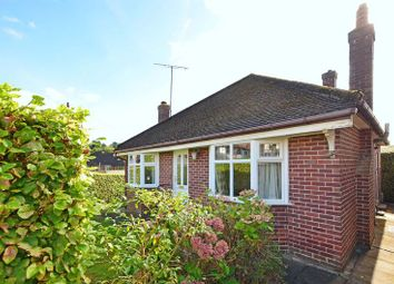Thumbnail 2 bed bungalow for sale in Stonecroft Road, Totley, Sheffield