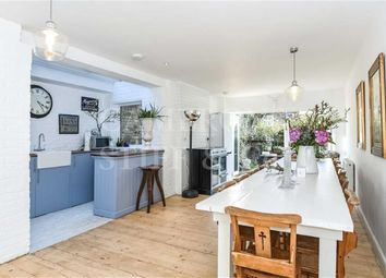 Thumbnail 4 bed town house for sale in Station Terrace, Kensal Rise