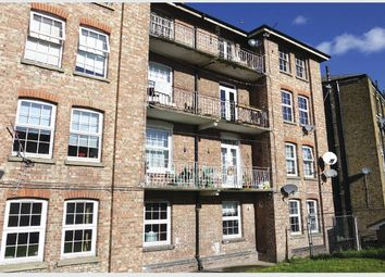 Thumbnail 4 bed flat for sale in Jebb Avenue, London