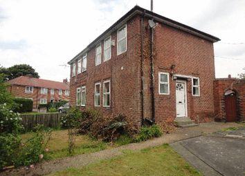 Thumbnail 3 bedroom semi-detached house to rent in Stamfordham Road, Westerhope, Newcastle Upon Tyne