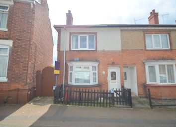 Thumbnail 3 bed semi-detached house for sale in Lancaster Road, Kettering