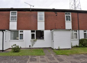 3 bed terraced house for sale in Magyar Crescent, Whitestone, Nuneaton CV11