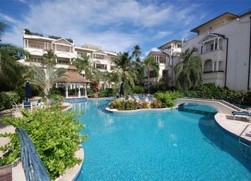Thumbnail 1 bed apartment for sale in Schooner Bay 114, Speightstown, St. Peter, Barbados