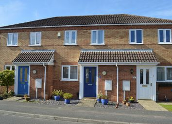 Thumbnail 2 bed town house to rent in Ingamells Drive, Saxilby, Lincoln