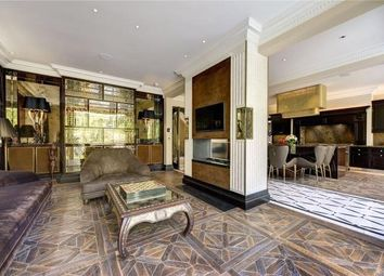 Thumbnail 6 bed detached house to rent in Lambourne Avenue, Wimbledon Village, Wimbledon