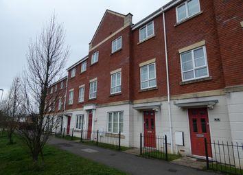 Thumbnail 2 bed flat for sale in Dunlin Terrace, Pilgrove Way, Cheltenham
