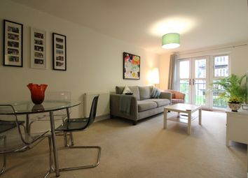 Thumbnail 1 bed flat for sale in Worcester Close, London, London