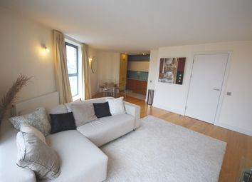 Thumbnail 1 bed flat to rent in St Williams Court Penthouse, London