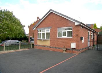 Thumbnail 2 bed detached bungalow for sale in Wagstaff Lane, Jacksdale, Nottingham