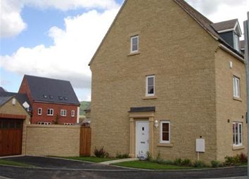 Thumbnail 3 bed property to rent in Greenacre Way, Bishops Cleeve, Cheltenham