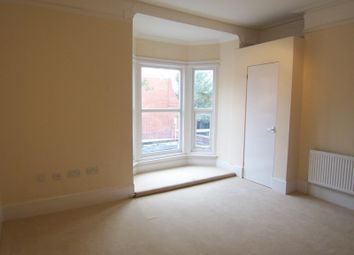 Thumbnail 1 bed flat to rent in Fawcett Road, Southsea, Portsmouth