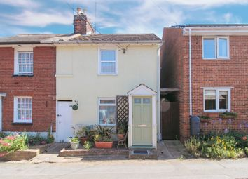 2 bed end terrace house for sale in West Street, Rowhedge, Colchester CO5