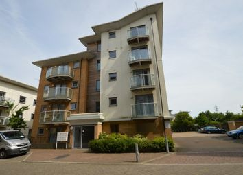 Thumbnail 2 bedroom flat to rent in Caelum Drive, Colchester