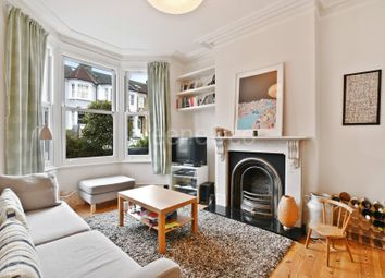 Thumbnail 5 bedroom terraced house to rent in Effingham Road, London