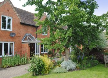 Thumbnail 2 bed semi-detached house for sale in St. Lucians Lane, Wallingford