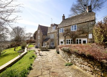 Thumbnail 6 bed detached house for sale in Halfway Pitch, Pitchcombe, Stroud