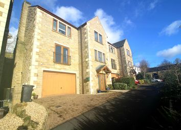 Thumbnail 5 bed detached house for sale in The Meadows, Sowerby Bridge