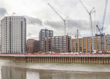 Thumbnail Property for sale in Emerald Building, Canning Town, London