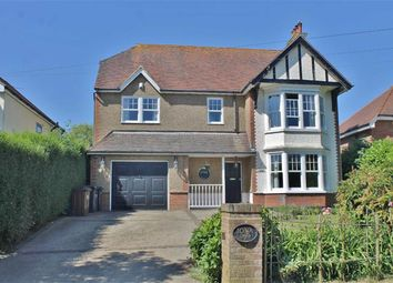Thumbnail 4 bed detached house for sale in Norwood Lane, Meopham, Meopham