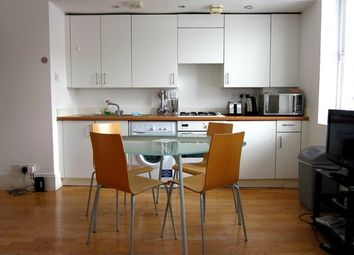 Thumbnail 2 bed flat to rent in Asher Way, Wapping