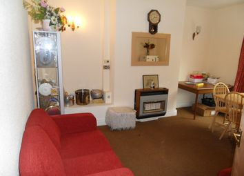 Thumbnail 3 bed detached house to rent in West Road, Newcastle Upon Tyne