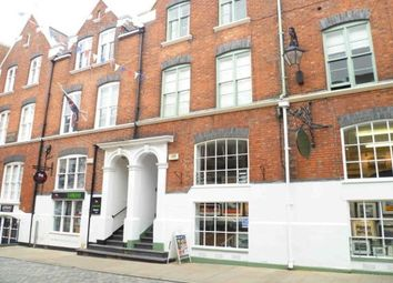 Thumbnail 1 bedroom property to rent in Watergate Street, Chester