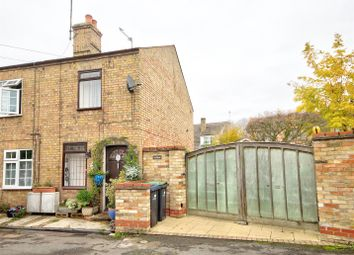2 bed terraced house for sale in Back Lane, Ely CB7