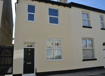 Thumbnail 3 bed semi-detached house for sale in Jubilee Road, Crosby, Liverpool